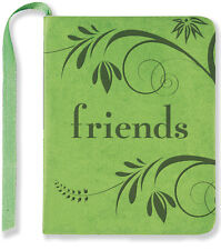 Friends Petite book by Barbara Paulding and Rene J. Smith 96 pages