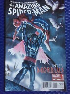 Amazing Spider-Man #699.1 Marvel Comics 2013