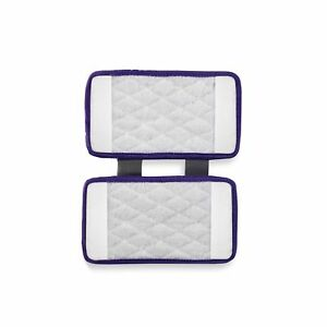 shark sonic duo carpet cleaning pad p132w
