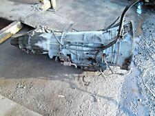 JEEP GRAND CHEROKEE WJ V8 PETROL AUTOMATIC GEARBOX AUTO BOX