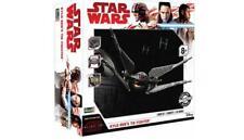 Revell  Star Wars The Last Jedi: Kylo Ren's Tie Fighter w/Sound & Lights RMX1647