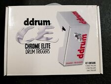 D drum Drum Trigger Set - 5 Pack