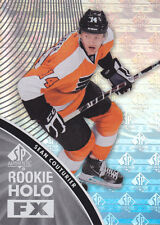 Sean Couturier 2011-12 SP Authentic Holoview FX #RFX21 ROOKIE