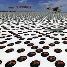 Ultimix Best Of Vol. 4 DJ Remixes 5 Record Set Sealed! Madonna Janet Jackson +