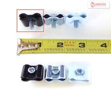 Gridwall Connecter Joint - 24Pcs Black