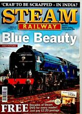 STEAM RAILWAY MAGAZINE - December 7 2012 - January 3 2013