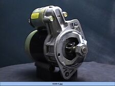 S599 Remanufactured Starter Motor 1980-1983 200SX 1978-1981 510