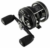 Abu Garcia New Svartzonker Ambassadeur Multiplier Sea Fishing Reel - All Sizes
