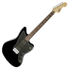 Squier Affinity Jazzmaster HH in Black