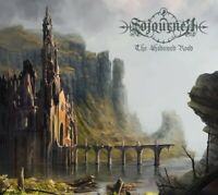 Sojourner - The Shadowed Road (Digipak)