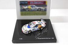 1:43 Minichamps Porsche 996 GT3 R PZK Oase 2000 #99 NEW bei PREMIUM-MODELCARS