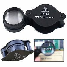 15X Mini Monokulare Lupe Lupe Objektiv Juwelier Werkzeug Auge Lupe Neueste saPPB