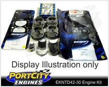 Engine Rebuild Kit w/Liners Nissan 6cyl TD42 4.2L Patrol Non Turbo 08/95 - On