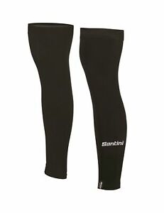 Nuhot Leg Warmers Made in Italy by Santini