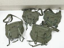 Vintage TYP US Army Vietnam Buttpack Sturmgepäck Kampftasche Field Pack Combat