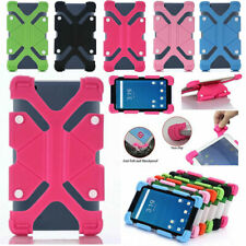 For Onn 7.0 / 8.0 / 10.1 inch Android Tablet Kids Shockproof Silicone Case Cover