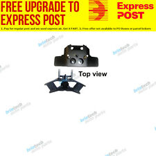 2008 For Holden Statesman WM 3.6L LY7 (H7) Auto & Manual Rear-89 Engine Mount