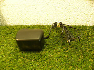 GENUINE SONY 15v AC-S1510 UK MAINS POWER ADAPTER UK SELLER FREE P&P #BOX83