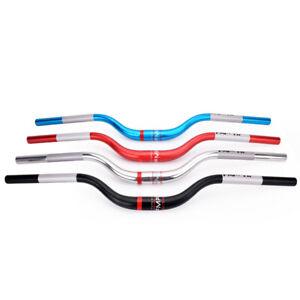 MTB Mountain Bike Bicycle Extra Long Handlebar 31.8mm*720mm Riser Bar