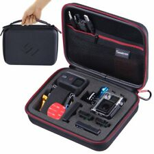 Smatree G160 Travel Hard Shell Carry Case For GoPro HERO 7 6 5 4 3+ 3 2 1 Camera