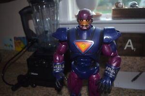 Hasbro Marvel Legends Marvel Universe Masterworks SENTINEL with WOLVERINE Figure