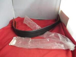 Side Moulding Fits 84 85 86 87 88 Dodge Colt Vista NOS MOPAR MB319290