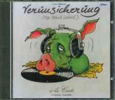 """EAV ERSTE ALLGEMEINE VERUNSICHERUNG """"A La Carte"""" CD-Album"""