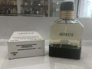 ARMANI POUR HOMME EAU DE TOILETTE SPRAY 100 ML BY GIORGIO ARMANI