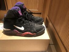 "NIKE AIR FORCE 180 MID ""PHOENIX SUNS"" Retro Size UK12"