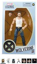 🌟Marvel Legends Series Wolverine 6-inch Amazon Exclusive In Hand Same DayShip🔥