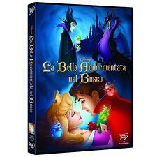 DVD LA BELLA ADDORMENTATA NEL BOSCO 8717418427214