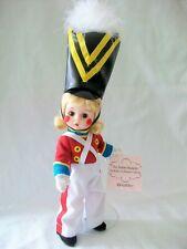 "Madame Alexander Toy Soldier Rockette 8"" Doll - Very Rare Nutcracker Doll"