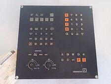 WARRANTY Heidenhain Operator Control Panel Part TE 355 A K7 237 661 02 TE355A