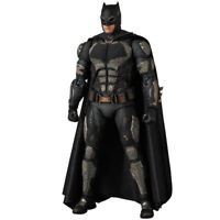 Mafex 064 DC Comics Justice League Batman Tactical Suit Action Figure Box Packed