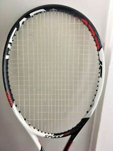 HEAD Graphene Touch Speed Pro 4 3/8 Great condition with NRG2