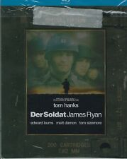 Saving Private Ryan 2-Disc Special Limited Edition SteelBook Region Free Germany