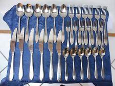 Besteck Esmayer 30 Teile silber  Gebraucht