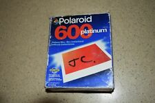 POLAROID 600 INSTANT FILM 20 PHOTOS PER BOX (H1)