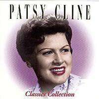 Patsy Cline - Classics Collection (NEW CD)