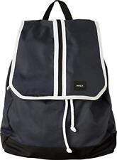 🔥🔥🔥 New RVCA DAZED BACKPACK Bag Federal Blue *FACTORY SEALED*  🔥🔥🔥