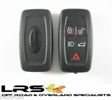 Land Rover Discovery 4 Remote Key Fob Repair Kit - LR052882LR GENUINE Land Rover