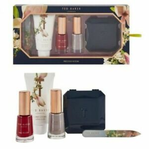 Precious Bloom Little Luxuries Gift Set - Ted Baker London - Brand New