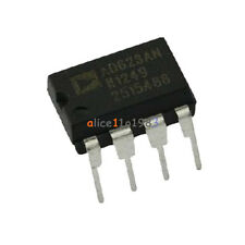 5PCS AD623ANZ AD623AN AD623 Instrumentation Amplifier New IC AD623AN