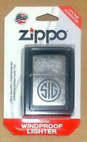 SIG Sauer Zippo Lighter