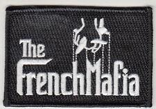VT-7 EAGLES THE FRENCH MAFIA SHOULDER PATCH