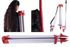 Trepied+Mire Pour Niveau Laser Rotatif Automatique