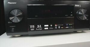 Pioneer LX504