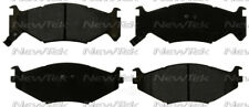 Disc Brake Pad Set Front Auto Extra AXMD522