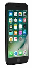 Apple iPhone 7 - 128GB Black - Factory GSM Unlocked; AT&T / T-Mobile Smartphone