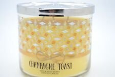 2017 BATH & BODY WORKS CHAMPAGNE TOAST  Large 14.5 OZ  SOLD OUT IN STORES